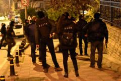 İstanbul'da Terör Operasyonu