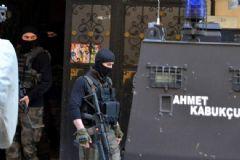 Siirt'te Operasyon: 30 Gözaltı