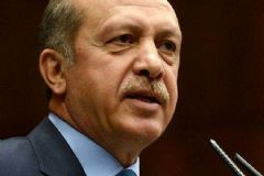 Erdoğan: Bunun Adı Teröre Teslim Olmaktır