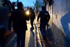Adana'da Terör Operasyonu: 17 Gözaltı