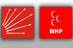 MHP Ve CHP'den Saldırı Açıklaması