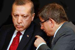 Cumhurbaşkanı ve Davutoğlu Haliç Kongre Merkezi'nde Görüşecek