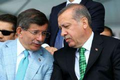 Cumhurbaşkanı Erdoğan, Başbakan Davutoğlu ile Görüşecek