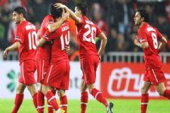 A Milli Futbol Takımı'nın İstanbul Kampı da İptal