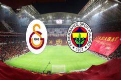 İşte Galatasaray - Fenerbahçe Derbisinin Oynanacağı Tarih