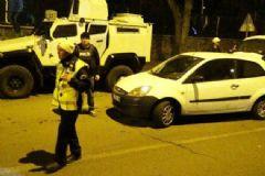 Nevruz Öncesi Diyarbakır'da Yoğun Güvenlik Önlemi