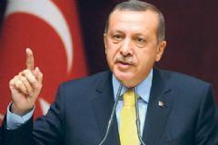 Erdoğan: Türkiye'yi Özgürlük Kıskacında Ezmeye Çalışmaktalar
