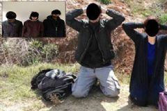 Kilis ve Hatay'da 6 IŞİD Militanı Yakalandı