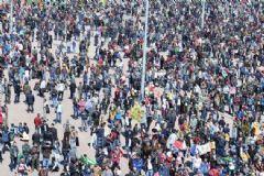 Diyarbakır'da Nevruz Kutlaması Sonrası Arbede Yaşandı