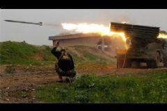 İşte PKK'nın Kullandığı Silahların Listesi