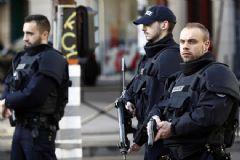 Avrupa'da Terör Alarmı Verildi