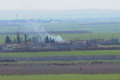 Suriye'de Muhalifler İle IŞİD Arasında Çatışmalar Devam Ediyor
