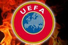 UEFA Hazırlık Maçlarını İptal Ediyor