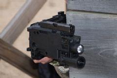 TSK Şehir İçi Operasyonlarda 'Cornershot' Kullanacak