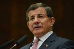 Başbakan Davutoğlu Yeni Anayasa İçin Tarih Verdi