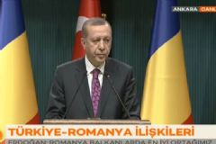 Cumhurbaşkanı Erdoğan'dan Dokunulmazlık Açıklaması