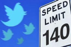 Twitter'da 140 Karakter Limiti Kalkmayacak