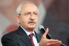 Kılıçdaroğlu: Ellerini Vicdanınıza Götürün