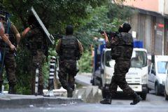 Antalya'da Milli Maç Öncesi PKK Operasyonu: 11 Gözaltı