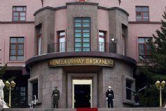 Genelkurmay Başkanlığı'ndan Nusaybin Saldırısı Hakkında Açıklama