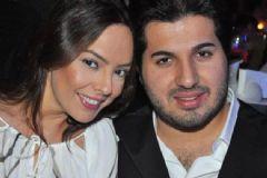 Ebru Gündeş Reza Zarrab'ın Duruşması İçin Miami'ye Gidiyor