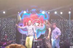 Mustafa Ceceli'nin Dansı Sosyal Medyada Olay Oldu