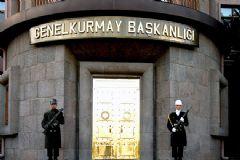 Genelkurmay: 36 PKK'lı Etkisiz Hale Getirildi