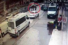 Düzce CHP İl Başkanı Zekeriya Tozan Saldırıya Uğradı