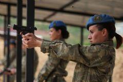 Milli Savunma Bakanlığı Kadınlar İçin Askerlik Eğitimi Getiriyor