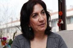 Füsun Demirel Bu kez de PKK Ajansına Konuştu