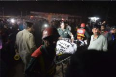 Pakistan'da İntihar Saldırısı! Ülkede 3 Günlük Yas İlan Edildi