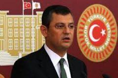 CHP Brüksel Bombacısı İçin Soru Önerisi Verdi