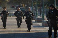 ABD Kongresi'nde Silahlı Saldırı: 1 Polis Memuru Yaralandı