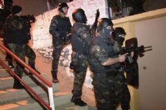 İzmir Merkezli 5 İlde Göçmen Kaçakçılığı Operasyonu: 20 Gözaltı