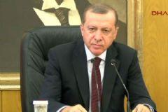 Erdoğan'dan Reza Zarrab Açıklaması