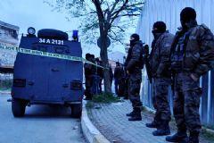 İstanbul Merkezli 30 İlde Operasyon: 49 Gözaltı