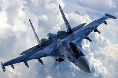 ABD Hava Kuvvetlerine Ait F-16 Yere Çakıldı