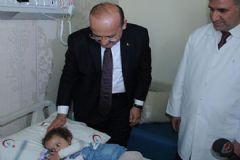 Akdoğan: Türkiye'ye 3 Milyon Göçmenin 300 Bini Irak'tan Geldi