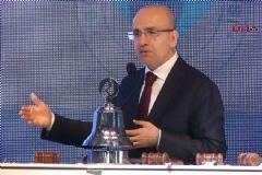 Şimşek: Türkiye'nin En Temel Sorunu Tasarrufların Düşük Olması