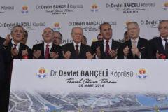 Bahçeli: Türk Milleti Terör İlletini Aşacak Birlik Şafağında Yeniden Doğacaktır