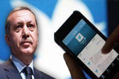 'Weloveerdogan' Hashtagini Kaldıran Twitter'a Hükümetten Sert Tepki