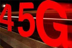 Bugün Gece İtibari İle 4.5G İnternet Dönemi Başlıyor