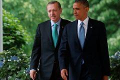 Erdoğan ve Obama Bugün Görüşecek