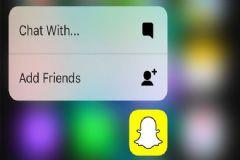 Snapchat 2.0 Geliyor