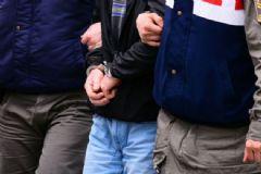 Karabük Merkezli 4 İlde Cemaat Operasyonu: 16 Gözaltı