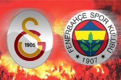İstanbul Valiliği'nden Fenerbahçe Ve Galatasaray Maçları Açıklaması