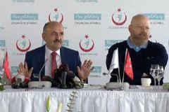 Bakan Müezzinoğlu'ndan Yeni Sigara Düzenlemesi Açıklaması