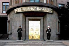 TSK: 11 PKK'lı Terörist Etkisiz Hale Getirildi
