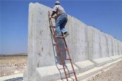 ASELSAN'DAN Suriye Sınırına 'Akıllı Duvar'