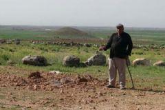 Gaziantep Oğuzeli Dağ Hudut Karakolu'na Saldırı: 1 Asker Yaralı